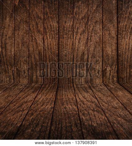 Dark wood texture background , wood background