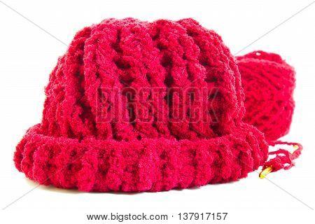 Wood Hat Handmade