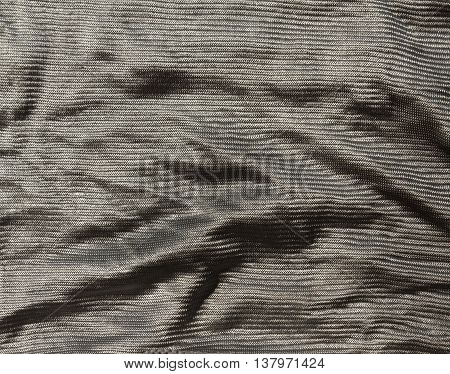 Abstract Color Cloth Texture.