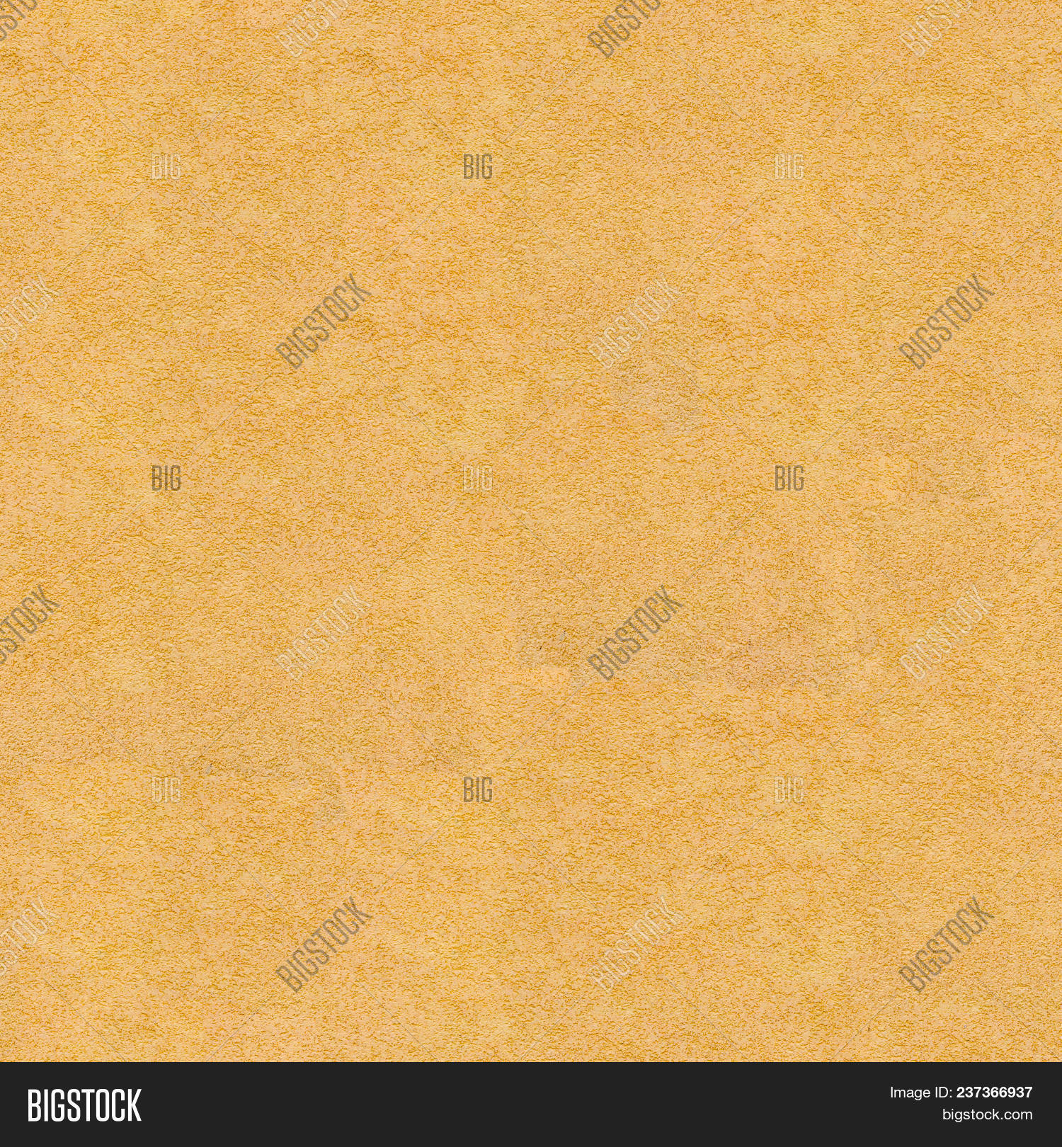 Wall Made Dark Yellow Image & Photo (Free Trial) | Bigstock