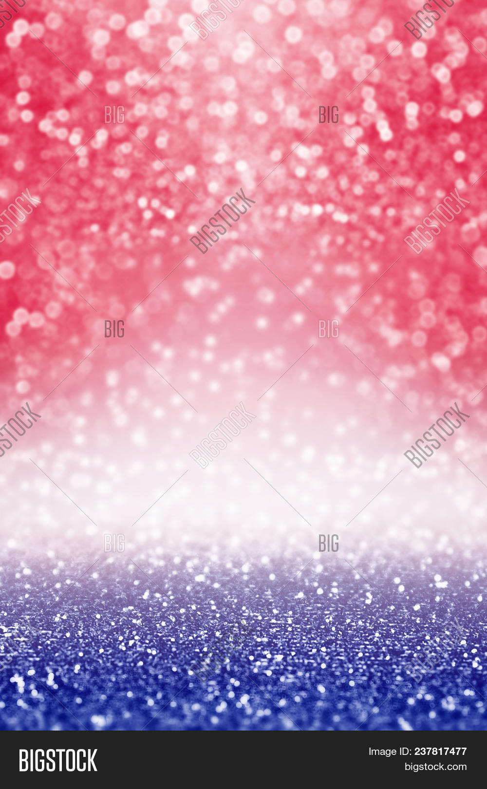 Abstract Patriotic Red Image Photo Free Trial Bigstock
