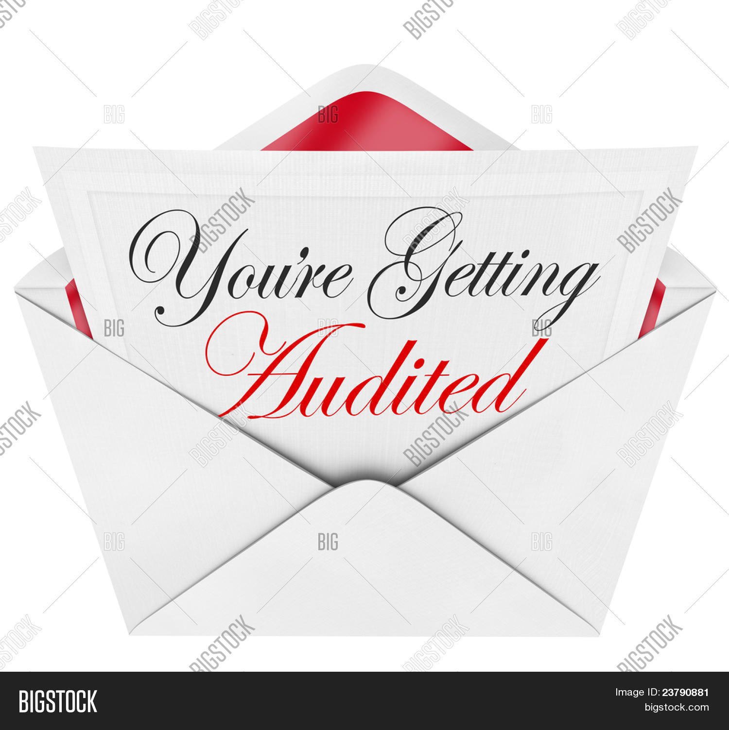 opening envelope image photo free trial bigstock