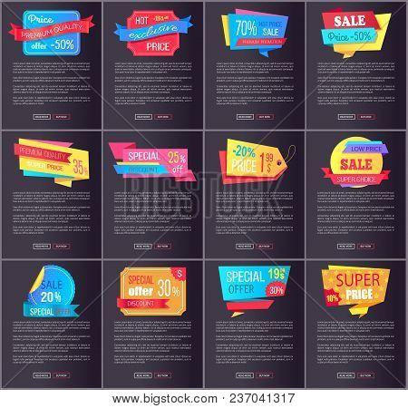 Price Premium Quality Offer, Hot Exclusive Sale, Total Discounts Collection Of Color Posters With We