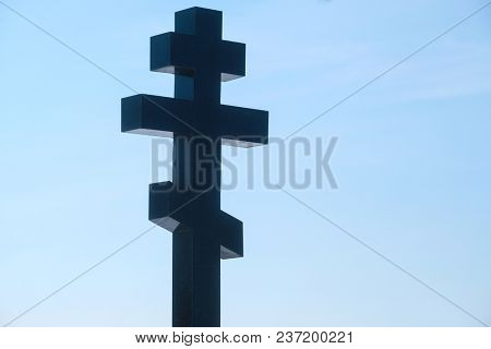 The image of cross