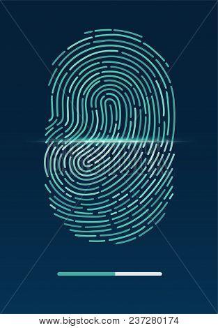 Fingerprint. Id App Icon. Fingerprint Icon App. Fingerprint Id Symbol. Fingerprint Scan. Fingerprint