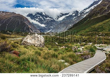 New Zealand View