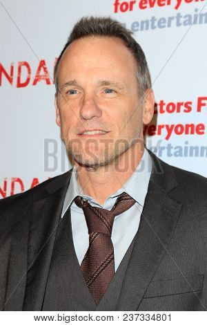 LOS ANGELES - APR 19:  Tom Verica at the The Actors Fund's