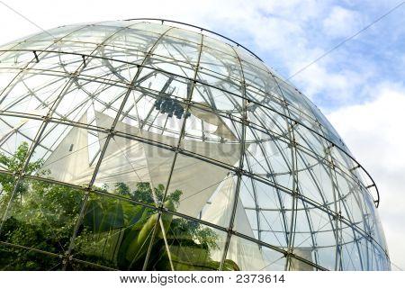Spheric Ecosystem