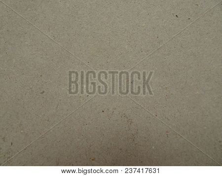 Cardboard. Craft Rough Paper Texture. Background Or Backdrop