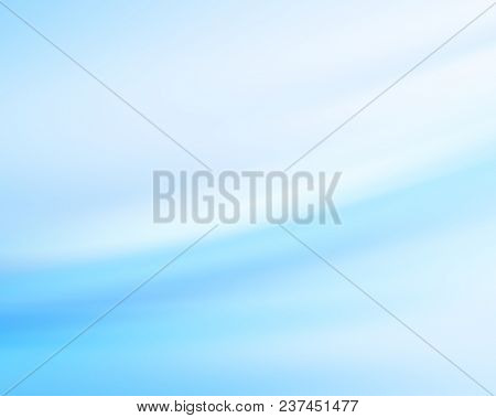 Blurred blue abstract background. Abstract teal background. Blurred turquoise water backdrop. illustration for your graphic design, banner, summer or aqua poster