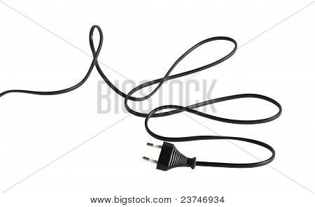 Cable With Electric Plug
