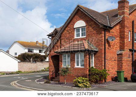Redbrick english House