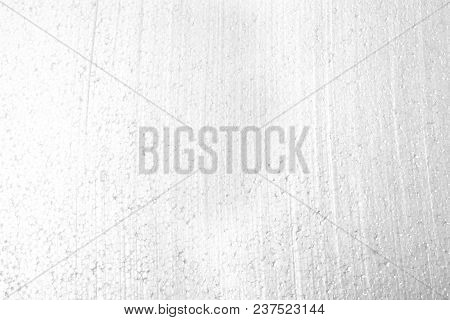 Plastic Foam Texture Overlay Background