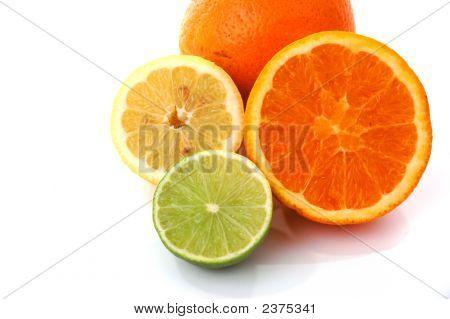 Acid Fruits