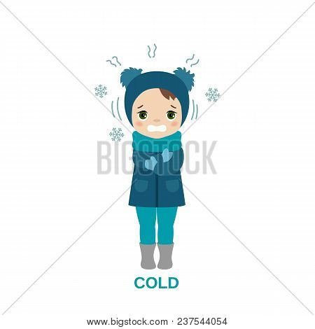 Cold Weather Girl.