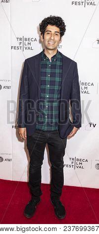 Tribeca Tv: Indie Pilots