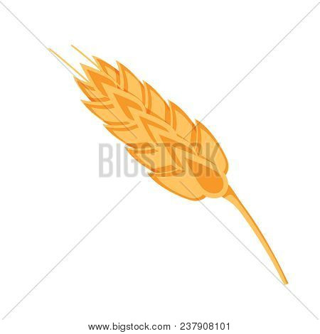 Gluten Icon Vector Vector & Photo (Free Trial) | Bigstock
