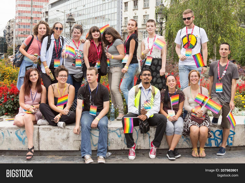 Gay serbia chat Nemogu da
