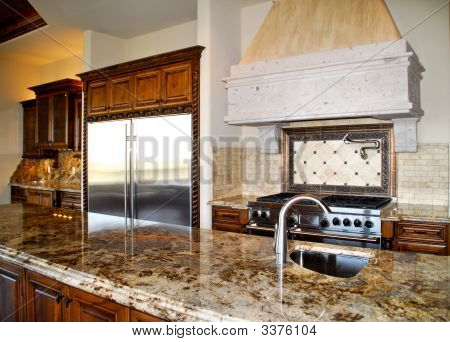Kitchen Granite