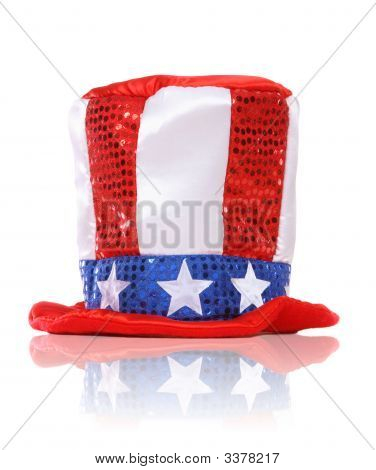 Independence Day Holiday Hat