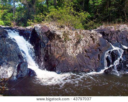 Kong Kaew Waterfall
