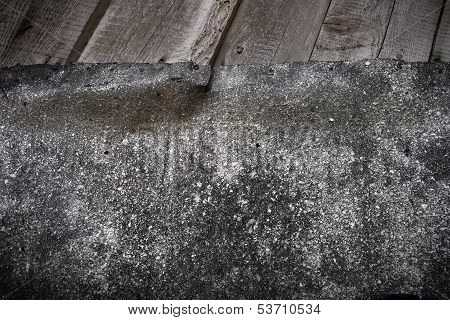 Ruberoid, Prepared Roofing Paper Background Texture