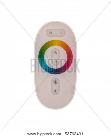 Remote Control For Led -lighting