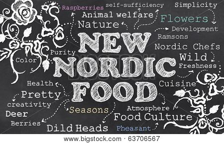 New Nordic Food