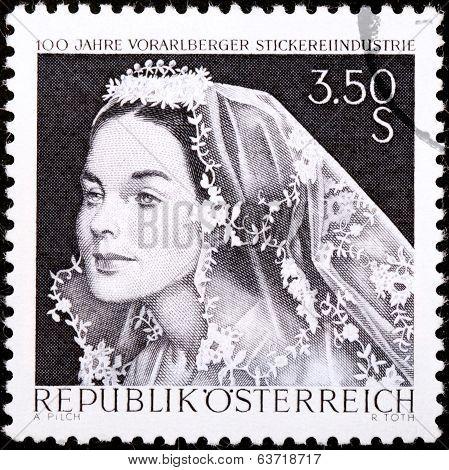 Bride Stamp