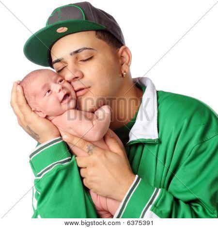 Loving New Dad