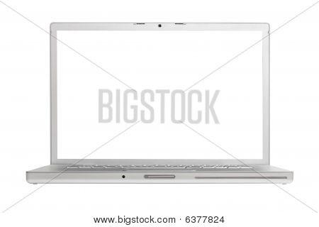 High-end Aluminium Laptop