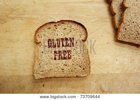 Bread Text