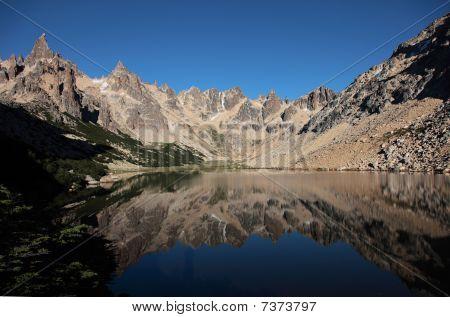 Alpine Argentina