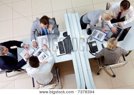 Squadre di lavoro
