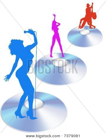 performers vector