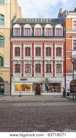 Malmo Shops