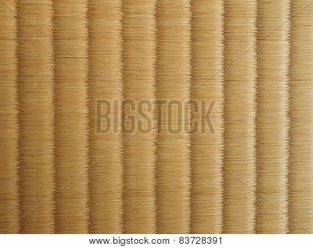 tatami mat, Japanese floor.