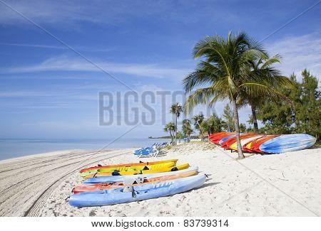 Little Island Beach