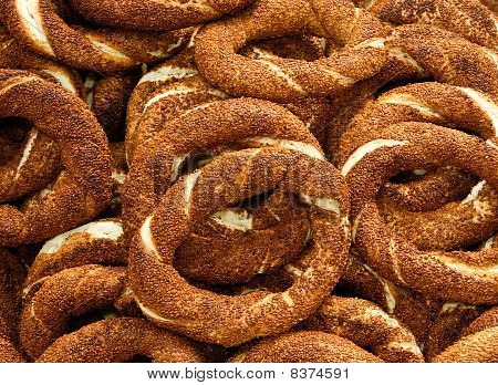 Istanbul Bagels