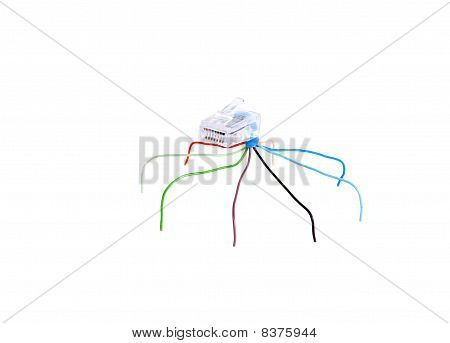 Cable - Spider