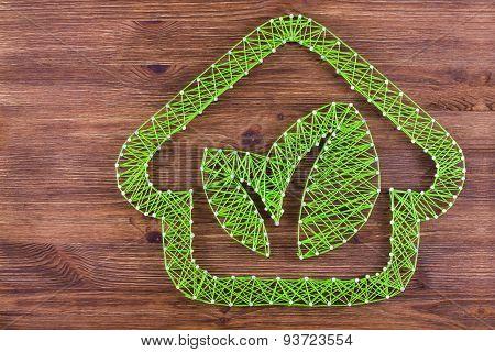 Eco Home Concept