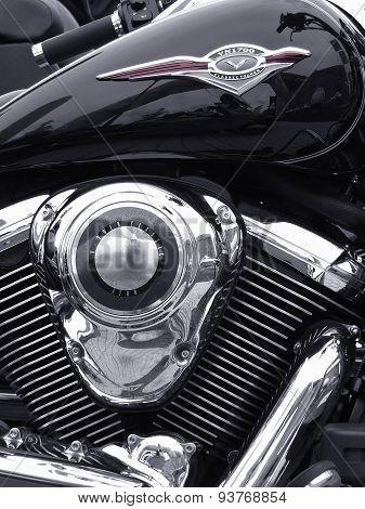 Details of Kawasaki VN 1700