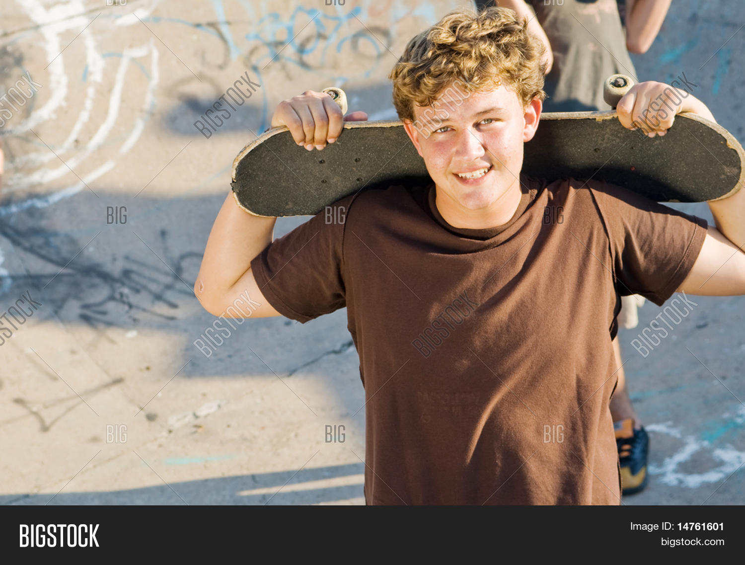 Young Teen Boys Image & Photo (Free Trial) | Bigstock
