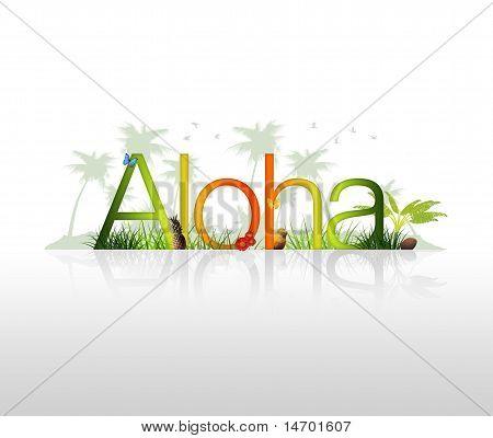 Aloha - Hawaii
