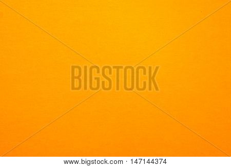 Abstract ochre background paper texture for your text