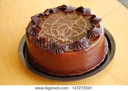 Lana Cake.cake Chocolate.