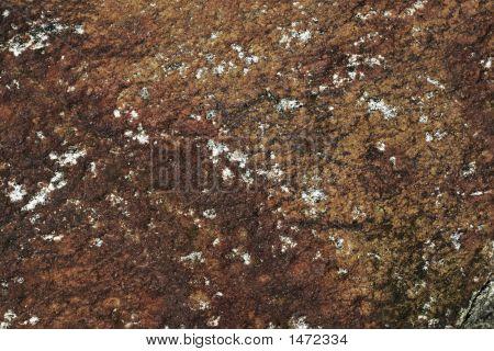 Brown Rock