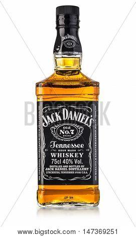 Botle Of Jack Daniels
