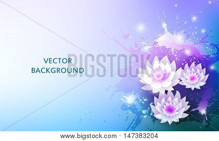 abstract vector magic vector photo free trial bigstock