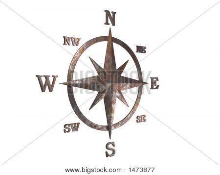 Compass_Rustyperspective